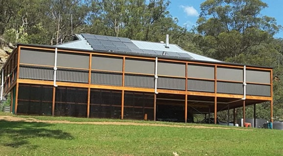 Awnings — Blinds, Doors, & Shutters in Central Coast, NSW