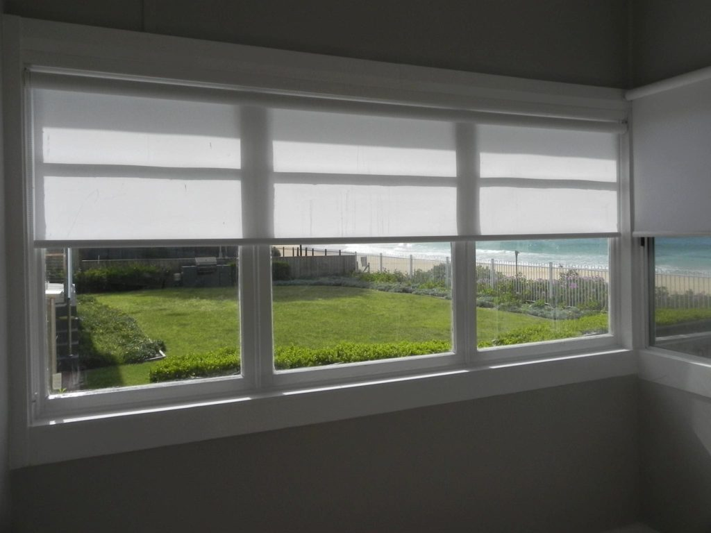 Roller Blinds — Blinds, Doors, & Shutters in Central Coast, NSW